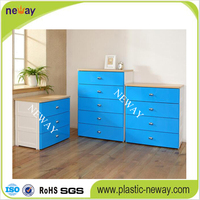 Popular Model Cheap Plastic Cabinets Drawers