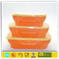 High quality silicone spice container