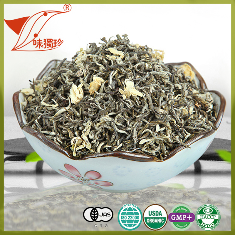 Manufactures In China Optimum Nutrition Blooming Tea
