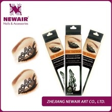NEWAIR eyeshadow tattoo sexy makeup eye temporary tattoo for party