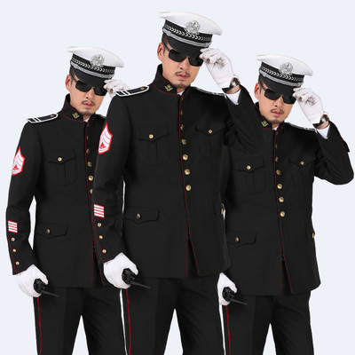 Custom ceremonial us military uniforms british uniforms