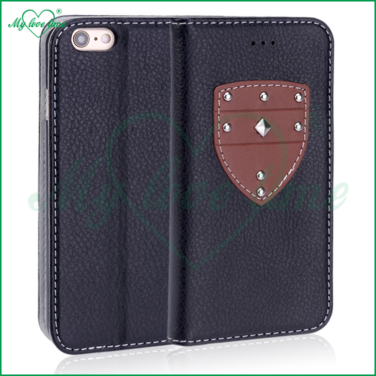 2016 Leather Phone Case for iPhone 6s