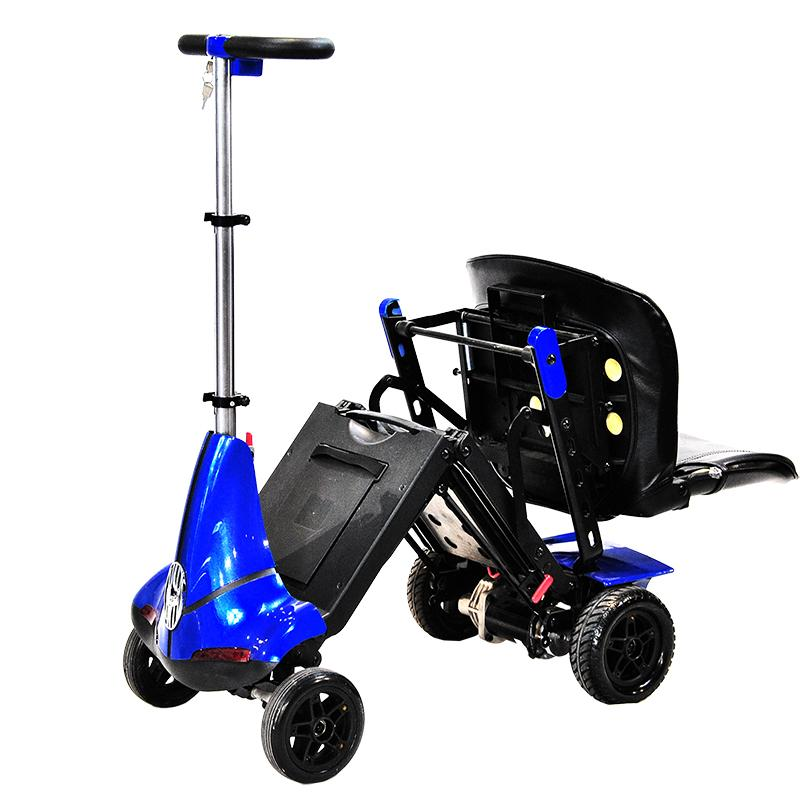 high quality factory sale best scooter electric for adults ZW300