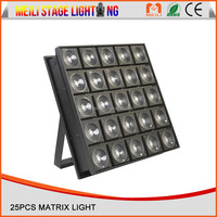 25x30w led Matrix Beam /Rgb Led Matrix Using For Stage,Events,Night Club