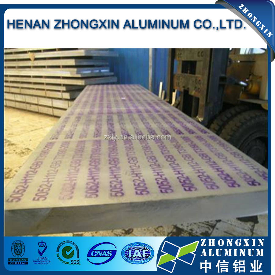 China Tx Aluminum Sheet Plates Alloy 3003 3104 5083 6061 For Boat Deck