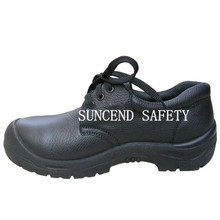 2014-2015 New Custom Leather Working Steel Toe Safety Shoes