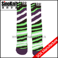 Light Up Glow in the Dark Socks