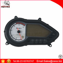 bajaj pulsar 180 motorcycle speedometer with LCD display