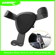 Gadgets newest innovative car phone holder for Huawei mobile phone holder,gravity mount holder