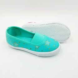 cute baby kids causal canvas shoes sold stretch breathable shoes for children little boys girls light leisure flat shoes