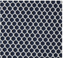 huzhou Shuanglu high quality 100% polyester hard mesh for luggage