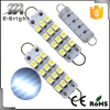 Festoon LED Car Dome light auto led Interior bulb car doom light