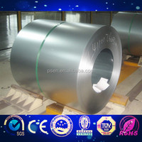 GL sheet thickness galvalume roofing Hot Dipped galvanized prepainted Galvalume steel coils z275 GI price per ton