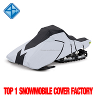 Chinese wholesale selling snowmobile cover waterproof