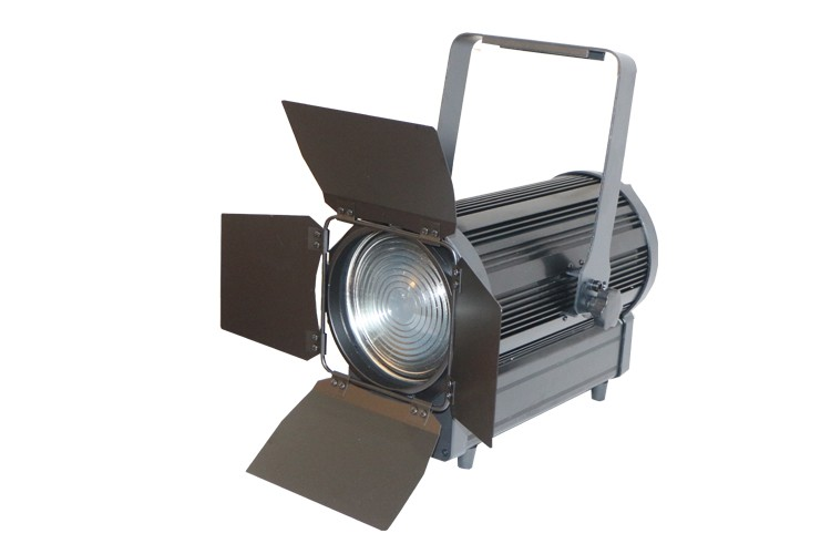 guangzhou factory price led fresnel 250w LED Studio Light