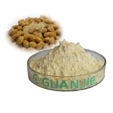 100% Natural Natto Extract Powder Nattokinase Powder Natto Powder