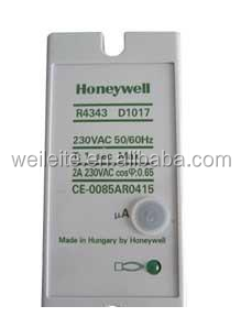 Burner HONEYWELL controller 220V original with good price