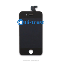 Wholesale Touch Screen Digitizer and LCD for iphone 4s with Lower Price