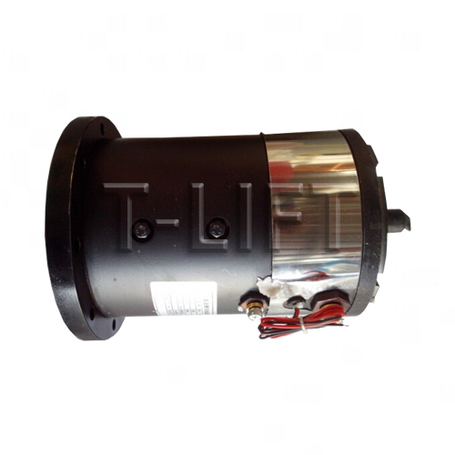 Electric Forklift Driving Motor Italy Buy Electric Motor