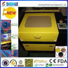 small 3050 co2 laser engraving cutting machine for wood/mfd/plywood
