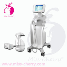 hifu body contouring hifu ultrasound clinic device tighten loose skin