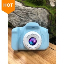 2019 High Quality Mini Cheap Waterproof Action Polaroid Children Toy <strong>Digital</strong> Kids <strong>Camera</strong>