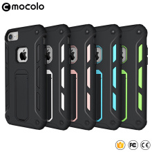 Best Selling Full Protective saftey Armor Shockproof Rugged TPU PC Hybrid Mobile Phone Case for iphone