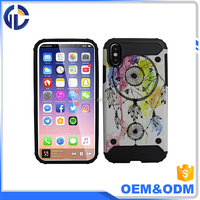 printing design cell phone cases for Iphone X,cell phone covers for Iphone X,mobile phone accessories