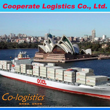 China top professional FCL sea shipping services to Leningrad---skype:Jessie-cologistics
