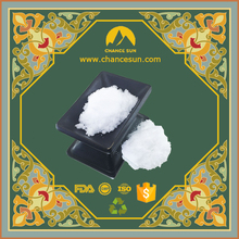 Solid compound camphor raw materia