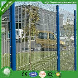 wrought iron wire mesh fence dog welded wire mesh fence