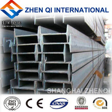 Heavy duty standard steel i beam sizes, I beam prices