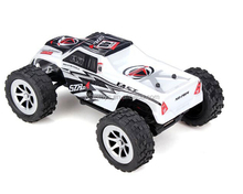 A999 1/24 proportional rc racing car