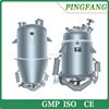 TQ Series Chinese Medicinal Herb Extracting Pot, extraction tank for herb medicine