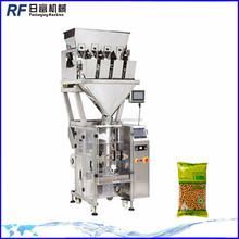 coffee pod packaging machinery