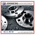 ANSI B16.5 carbon steel pipe slip on flange wholesale