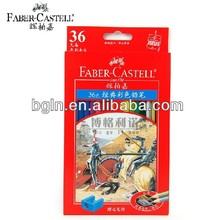 FABER-CASTELL 36colours classical water-soluble colored pencils in stock