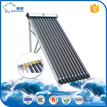 2016 Stainless steel Pressurized Solar Collector