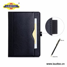 Super Good Quality Leather Folio Case For Ipad pro