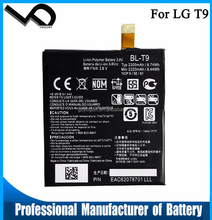 For LG BL-T9 Mobile Phone Battery