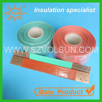 36KV Flexible Copper Busbar Heat Shrink Tube