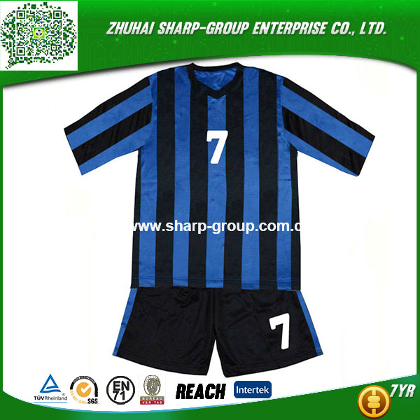Wholesale products china original cheap soccer jersey