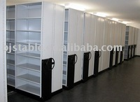 high quality steel mobile rack system
