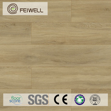 Commercial durable fire proof vinyl hotel flooring
