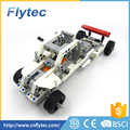 SDL 2017A-27 10 IN 1 DIY Electronic Kits Building Block RC DIY car educational toy For kids In stock