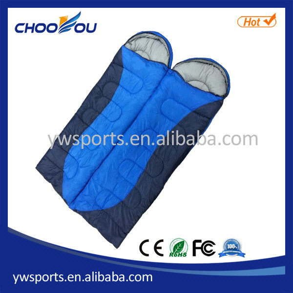 Popular classical adult camping sleeping bags