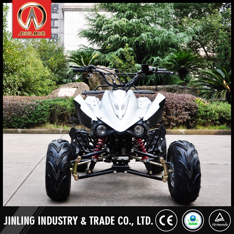 Brand new 125cc atv parts for sale CE approved
