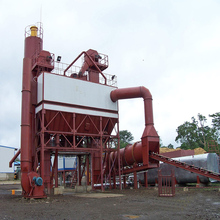 Top Quality Mini Mobile Asphalt Mixing Plants Locations