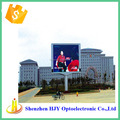 shenzhen outdoor new design full color HD p8 Panel display led