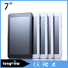7 inch 3G Phone Customized Order with Free LOGO Cheap Tablet PC
